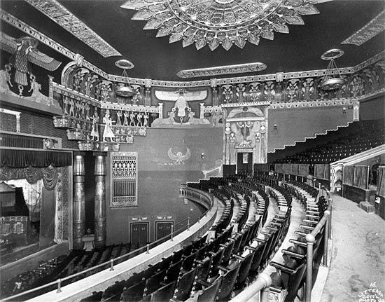 1920s theater